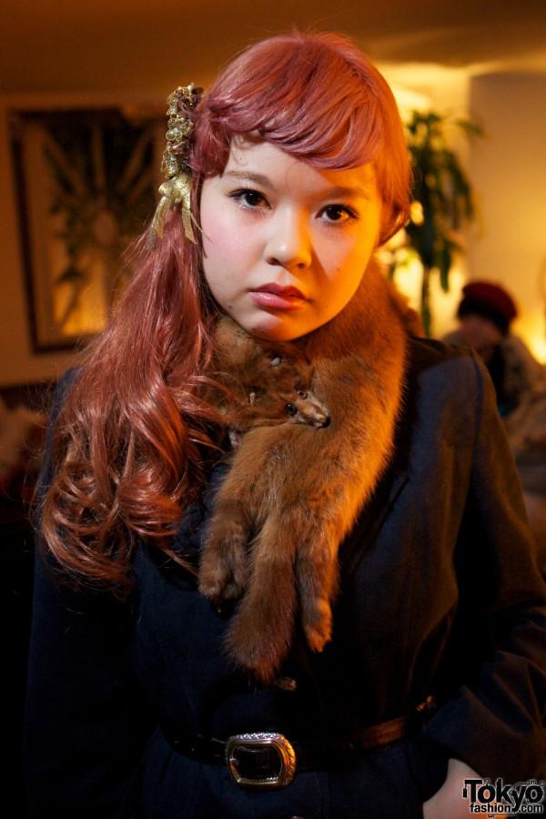 Grimoire Tokyo Dolly Kei Christmas (108)