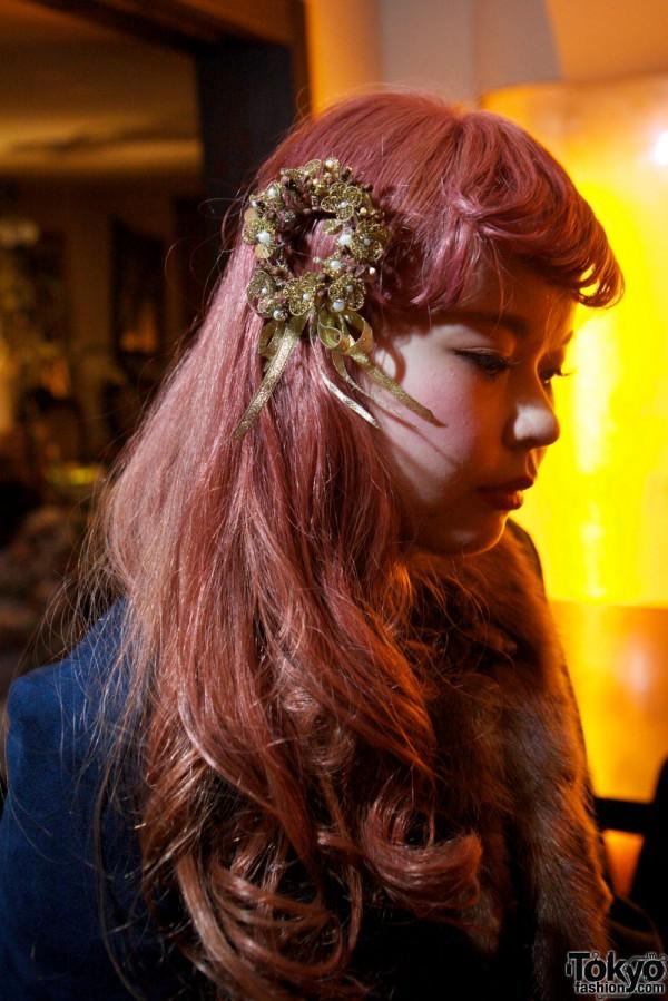 Grimoire Tokyo Dolly Kei Christmas (109)