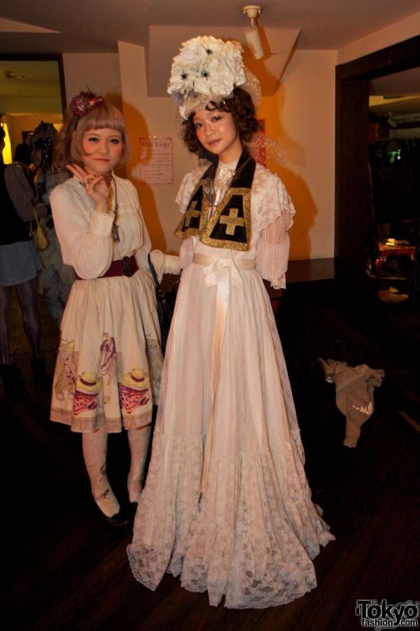 Grimoire Tokyo Dolly Kei Christmas (111)