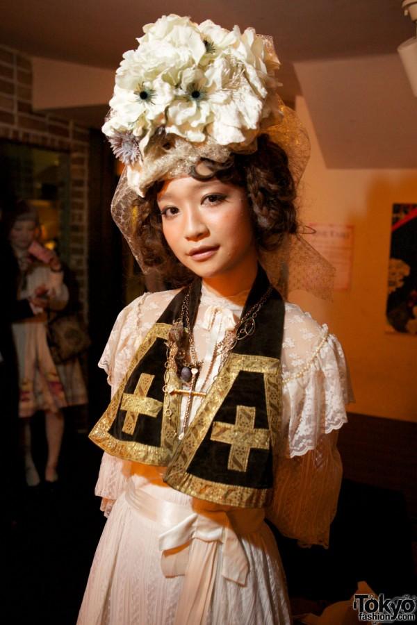 Grimoire Tokyo Dolly Kei Christmas (112)