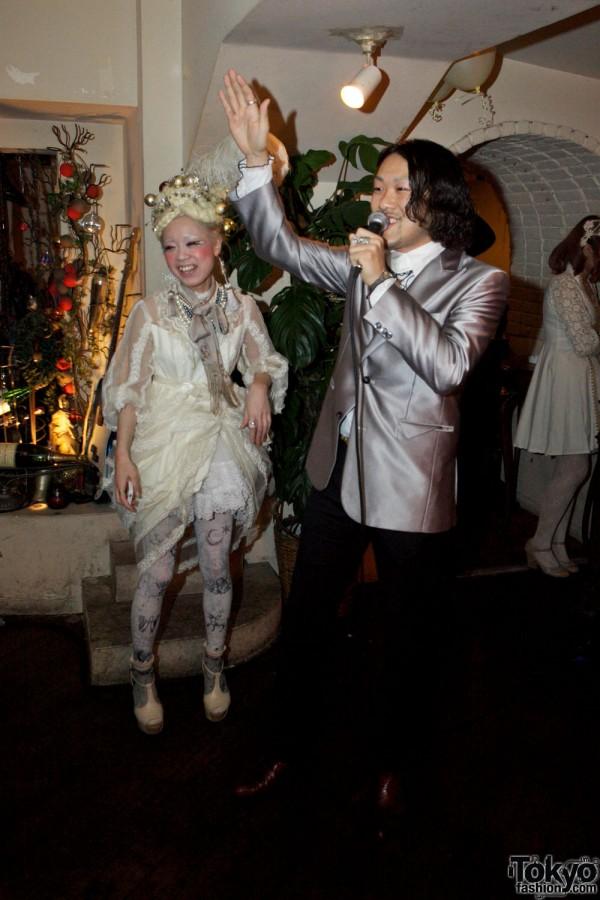 Grimoire Tokyo Dolly Kei Christmas (119)