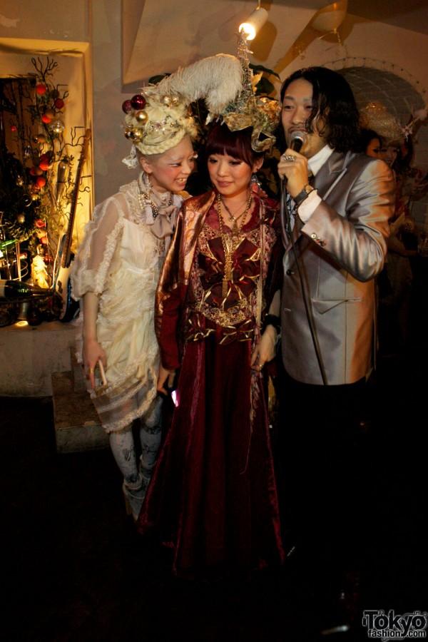 Grimoire Tokyo Dolly Kei Christmas (120)