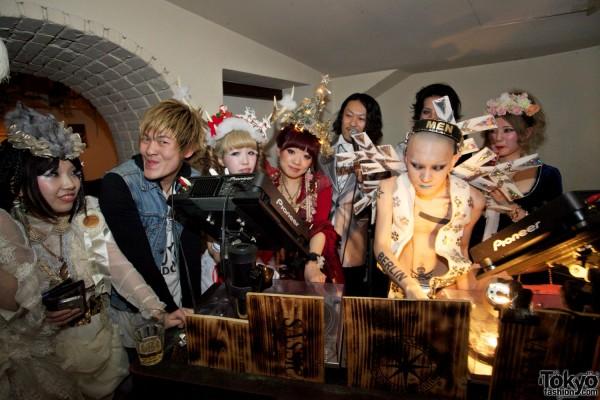 Grimoire Tokyo Dolly Kei Christmas (122)