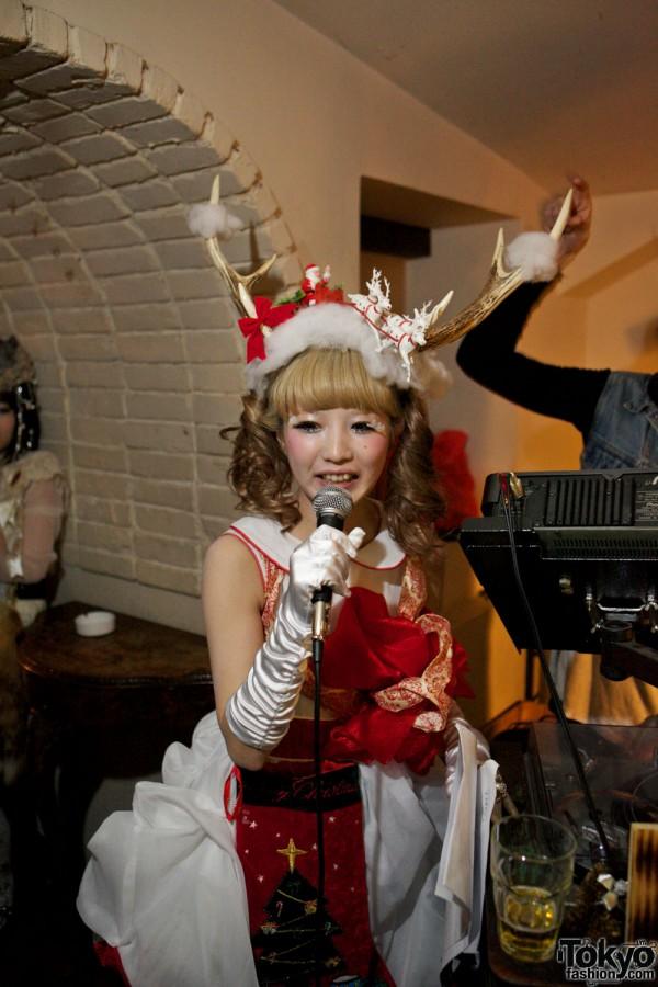 Grimoire Tokyo Dolly Kei Christmas (127)