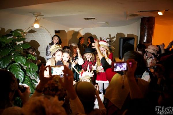 Grimoire Tokyo Dolly Kei Christmas (128)