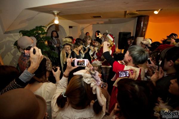 Grimoire Tokyo Dolly Kei Christmas (129)
