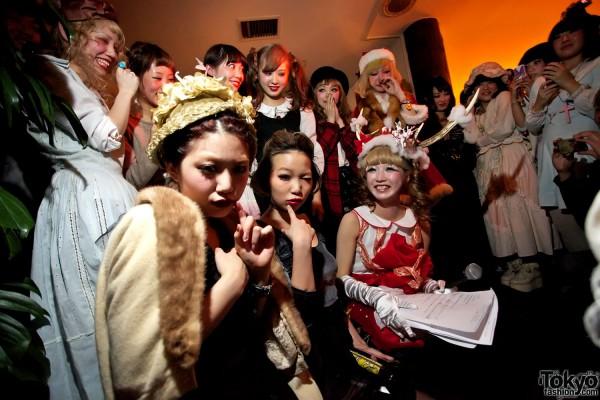 Grimoire Tokyo Dolly Kei Christmas (130)