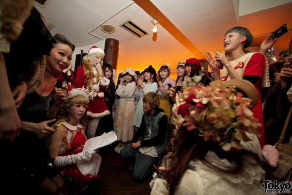 Grimoire Tokyo Dolly Kei Christmas (131)