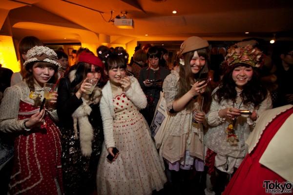 Grimoire Tokyo Dolly Kei Christmas (132)