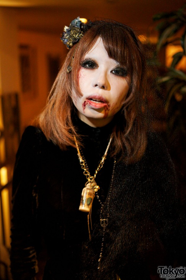 Grimoire Tokyo Dolly Kei Christmas (138)