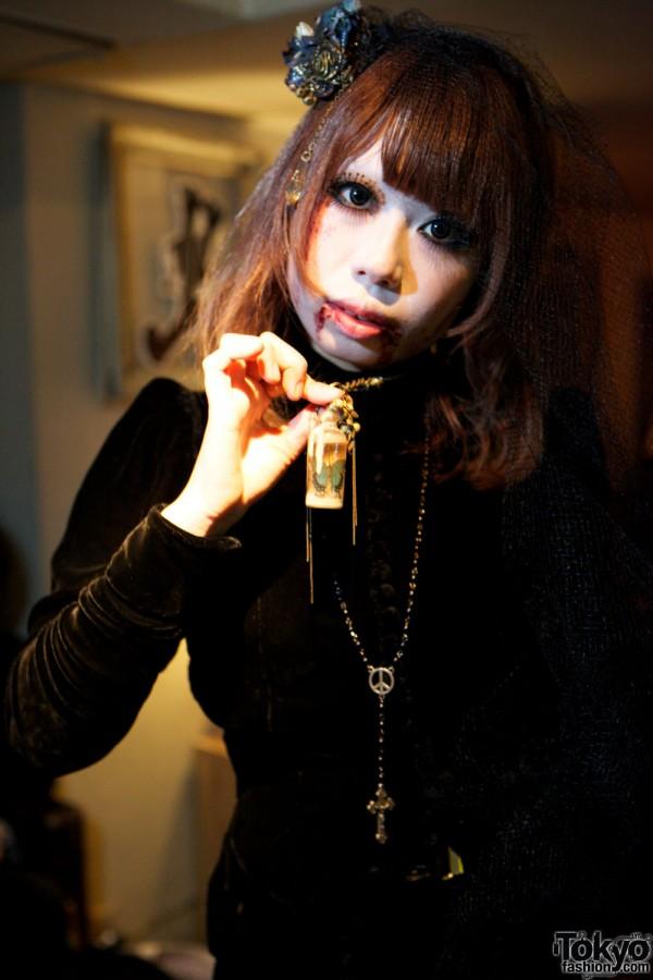 Grimoire Tokyo Dolly Kei Christmas (139)