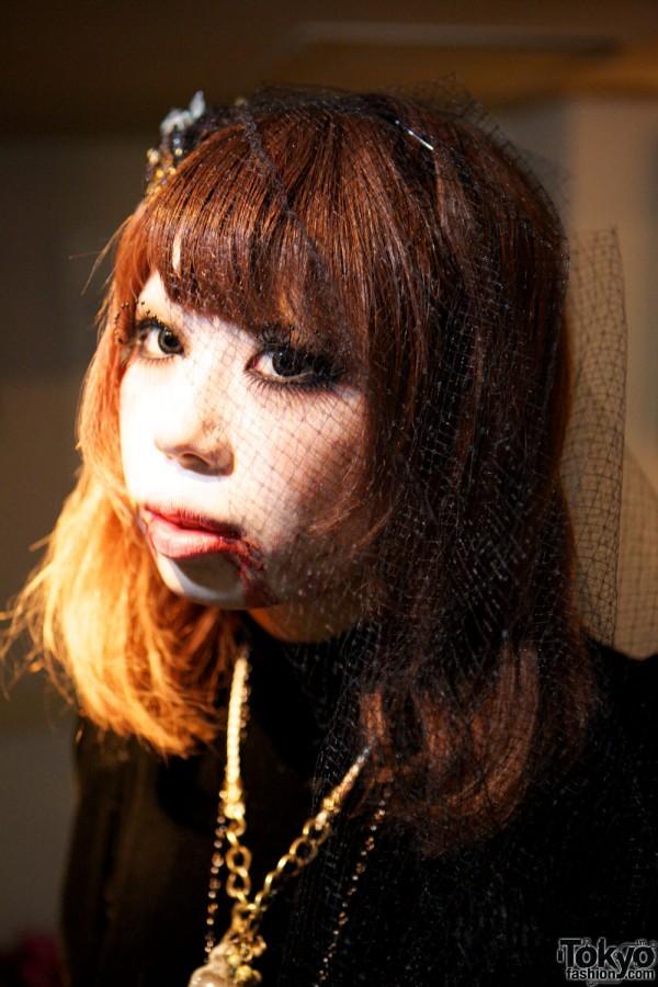 Grimoire Tokyo Dolly Kei Christmas (140)