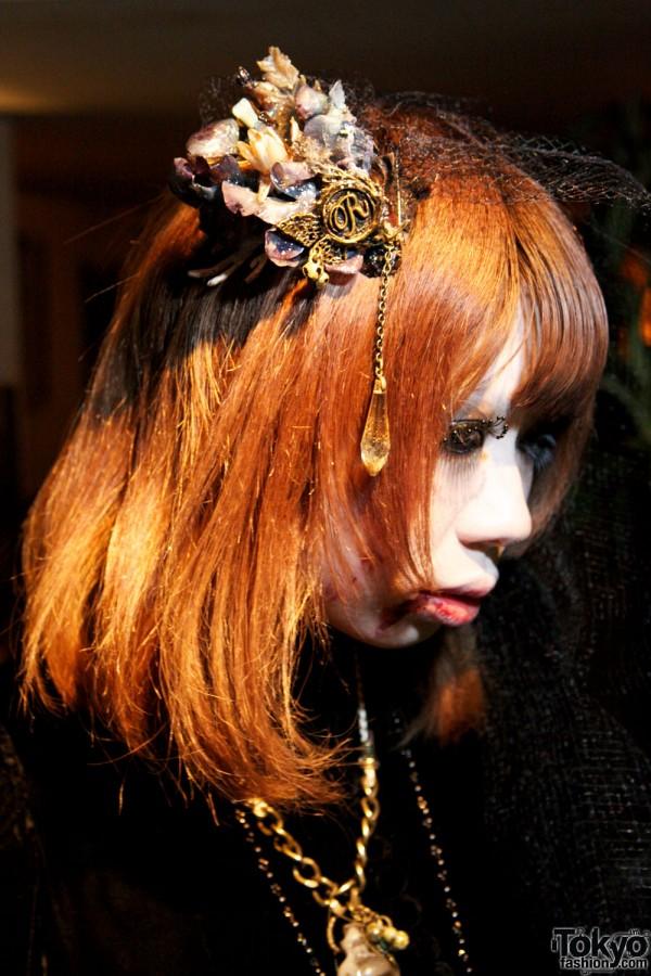 Grimoire Tokyo Dolly Kei Christmas (141)