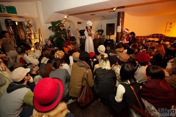 Grimoire Tokyo Dolly Kei Christmas (146)