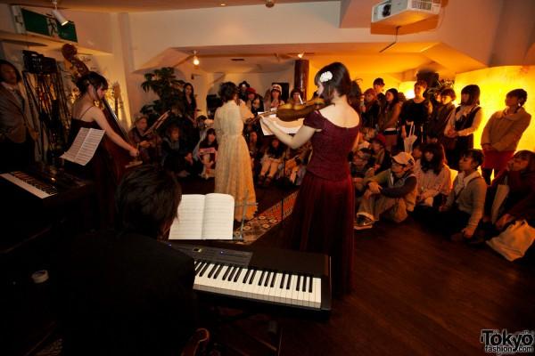 Grimoire Tokyo Dolly Kei Christmas (150)