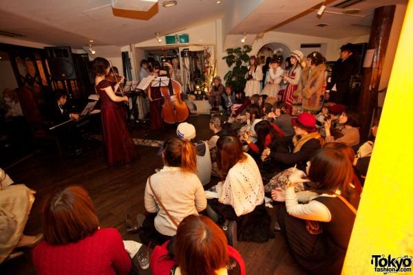 Grimoire Tokyo Dolly Kei Christmas (151)