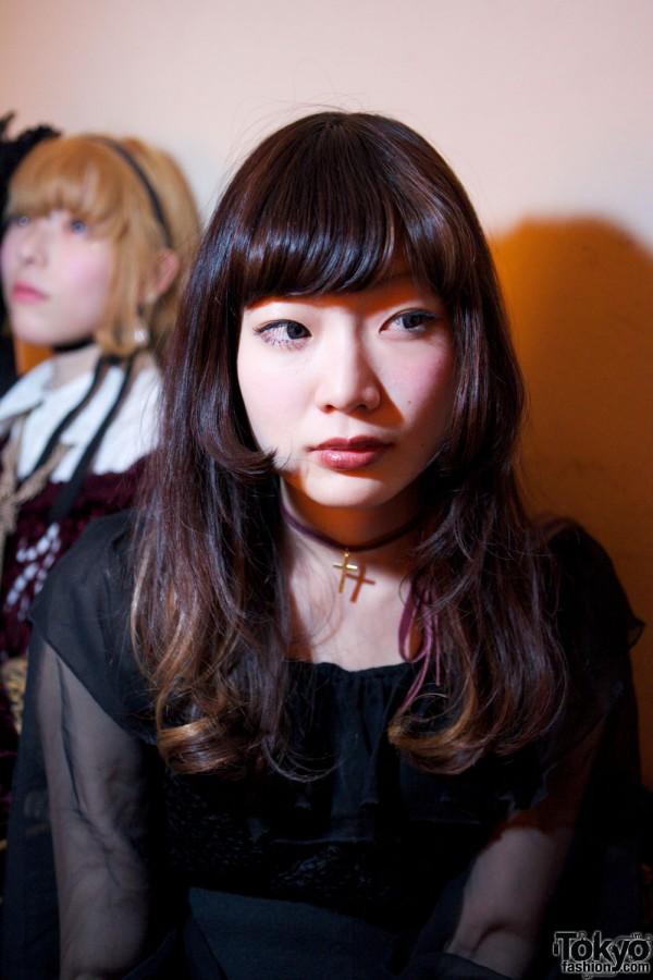 Grimoire Tokyo Dolly Kei Christmas (156)