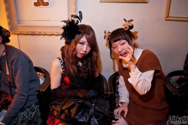 Grimoire Tokyo Dolly Kei Christmas (158)