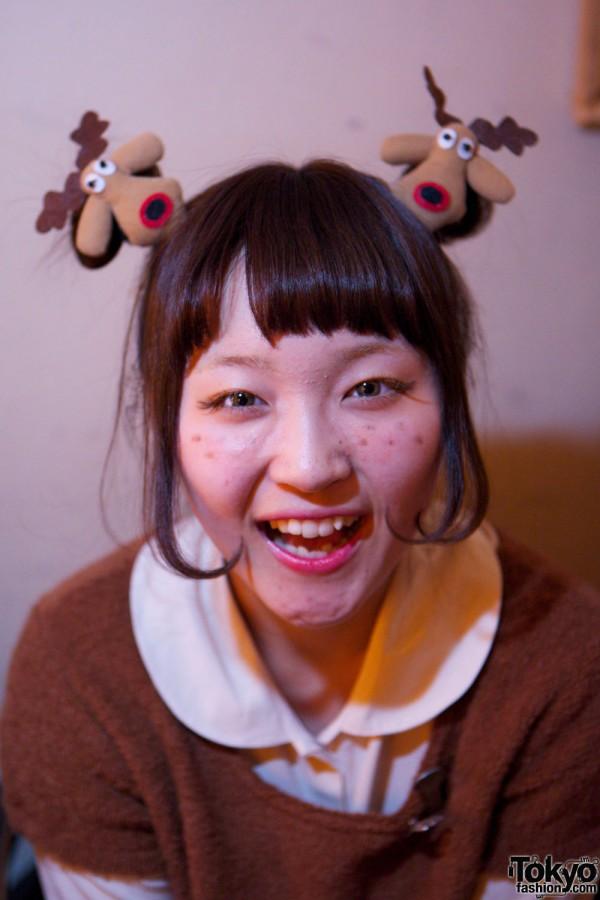 Grimoire Tokyo Dolly Kei Christmas (159)