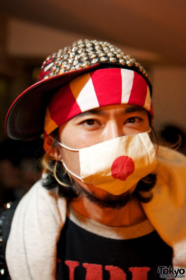 Grimoire Tokyo Dolly Kei Christmas (162)