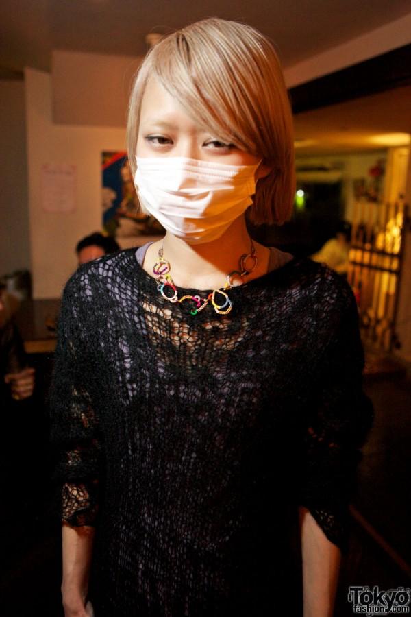 Grimoire Tokyo Dolly Kei Christmas (167)