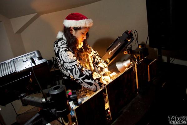 Grimoire Tokyo Dolly Kei Christmas (191)