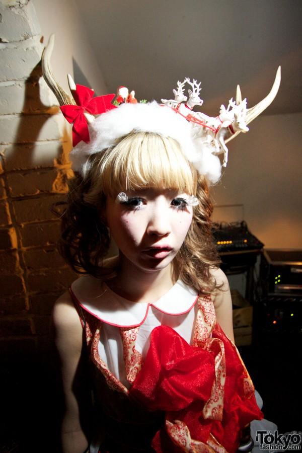 Grimoire Tokyo Dolly Kei Christmas (193)