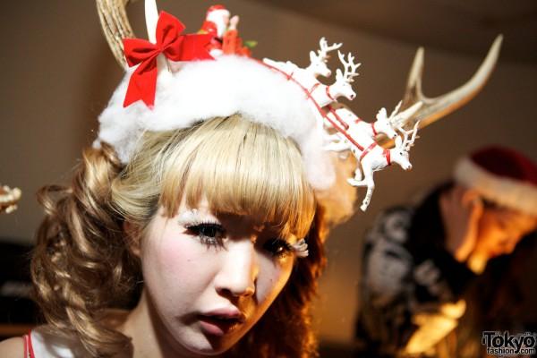 Grimoire Tokyo Dolly Kei Christmas (194)