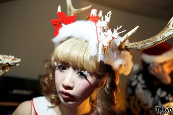 Grimoire Tokyo Dolly Kei Christmas (195)