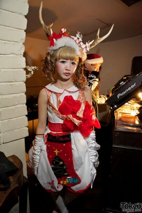 Grimoire Tokyo Dolly Kei Christmas (196)