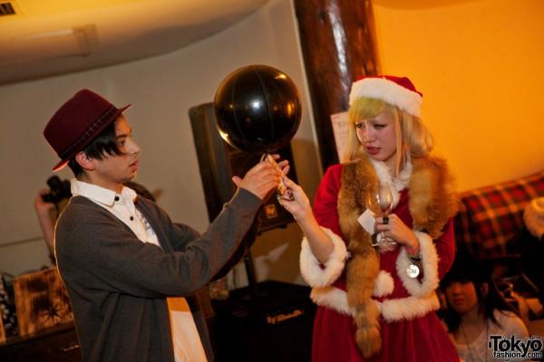 Grimoire Tokyo Dolly Kei Christmas (201)
