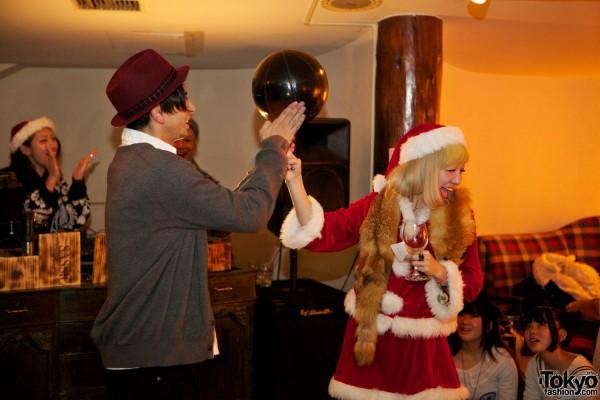 Grimoire Tokyo Dolly Kei Christmas (202)