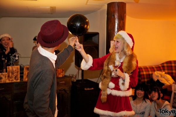 Grimoire Tokyo Dolly Kei Christmas (203)