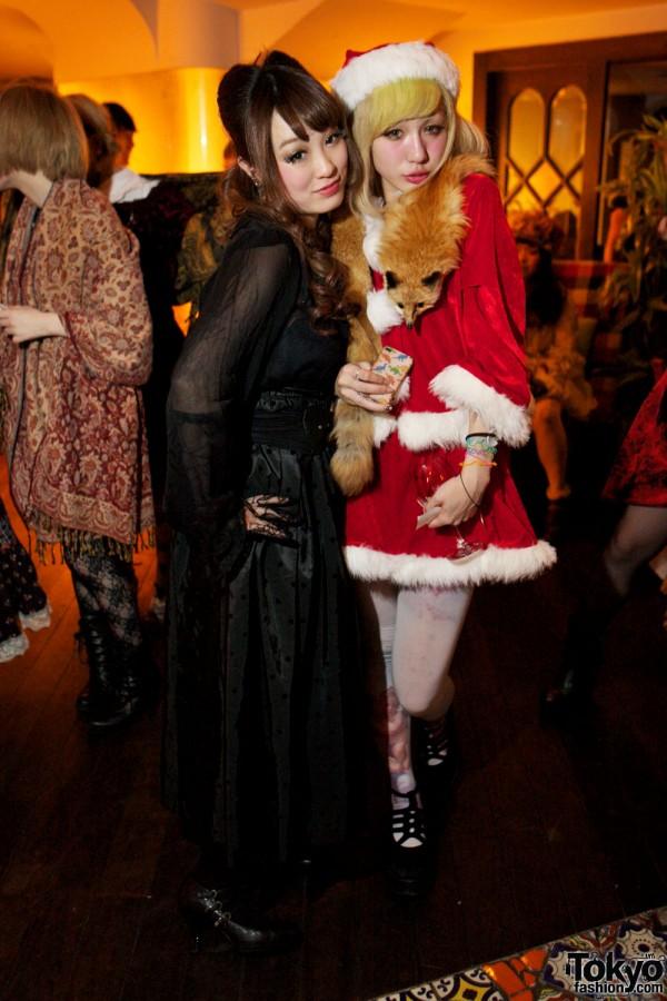 Grimoire Tokyo Dolly Kei Christmas (206)