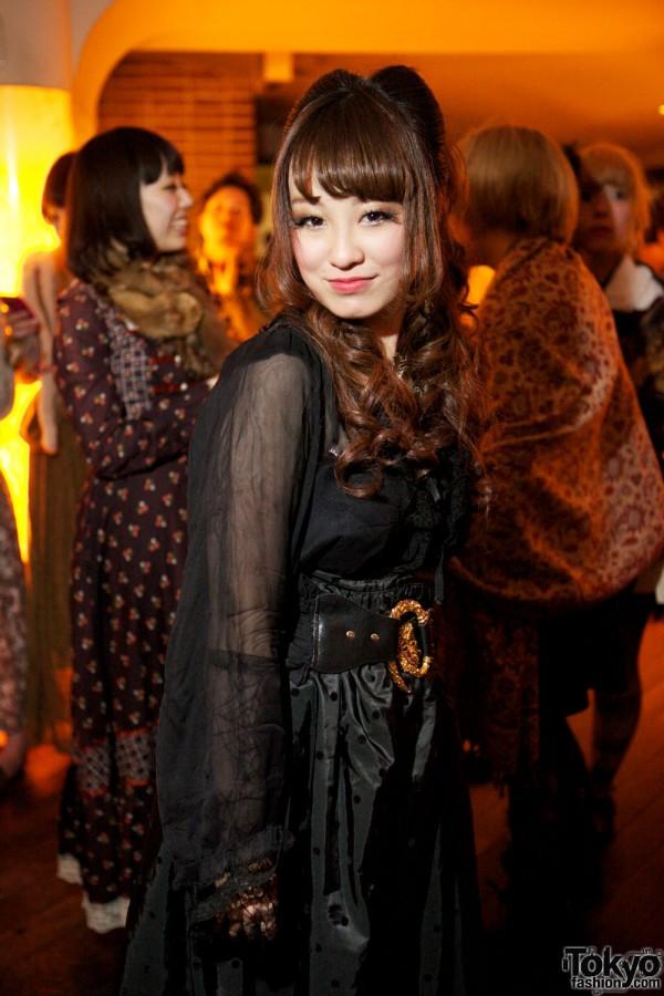 Grimoire Tokyo Dolly Kei Christmas (207)