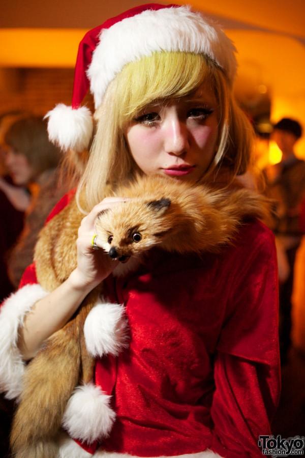 Grimoire Tokyo Dolly Kei Christmas (209)