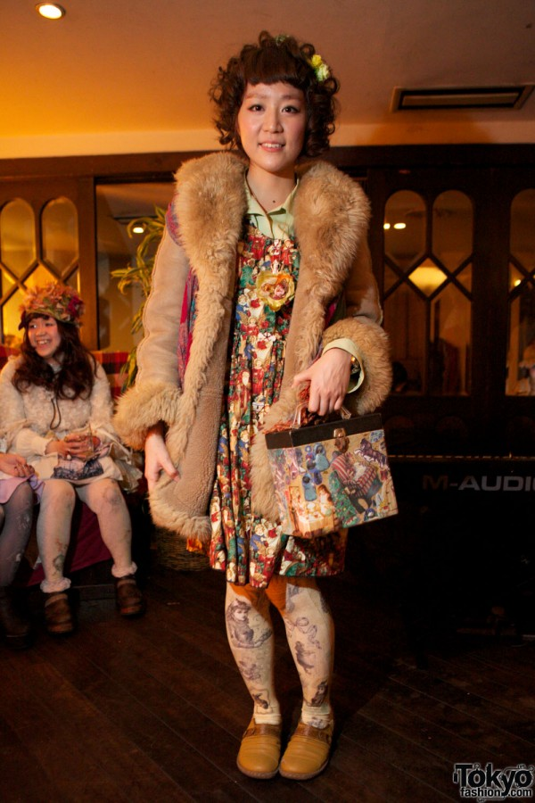 Grimoire Tokyo Dolly Kei Christmas (211)