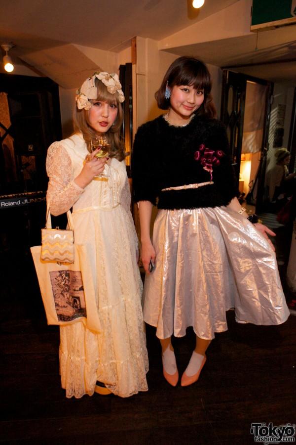 Grimoire Tokyo Dolly Kei Christmas (215)