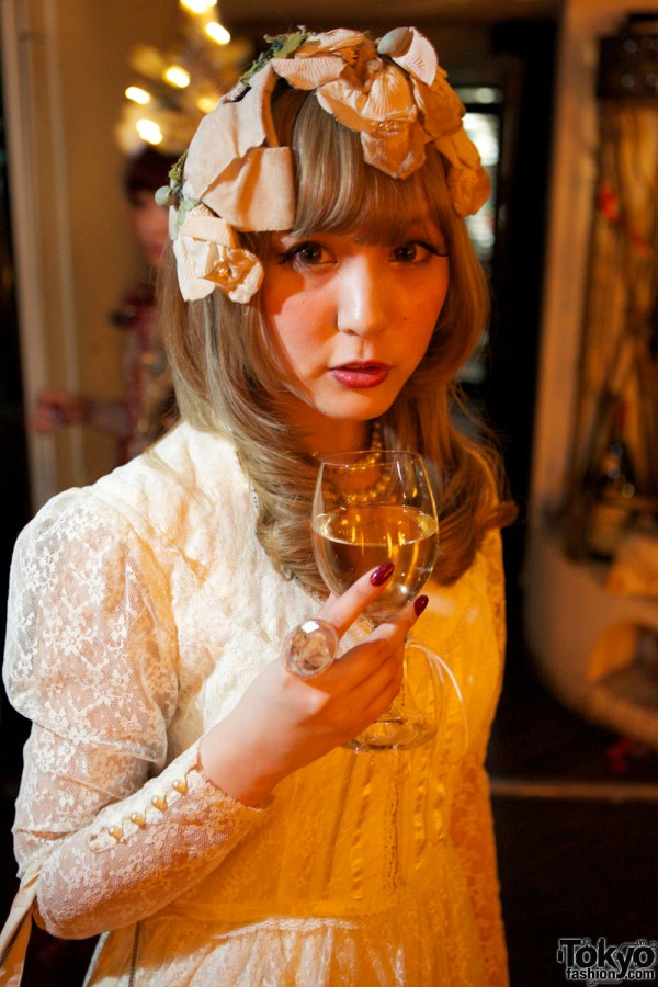 Grimoire Tokyo Dolly Kei Christmas (218)