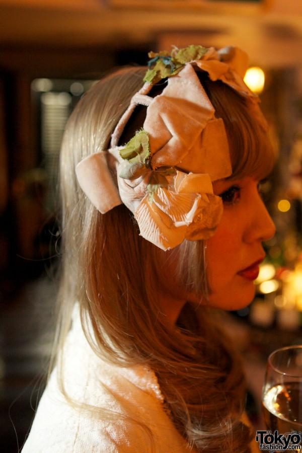 Grimoire Tokyo Dolly Kei Christmas (219)