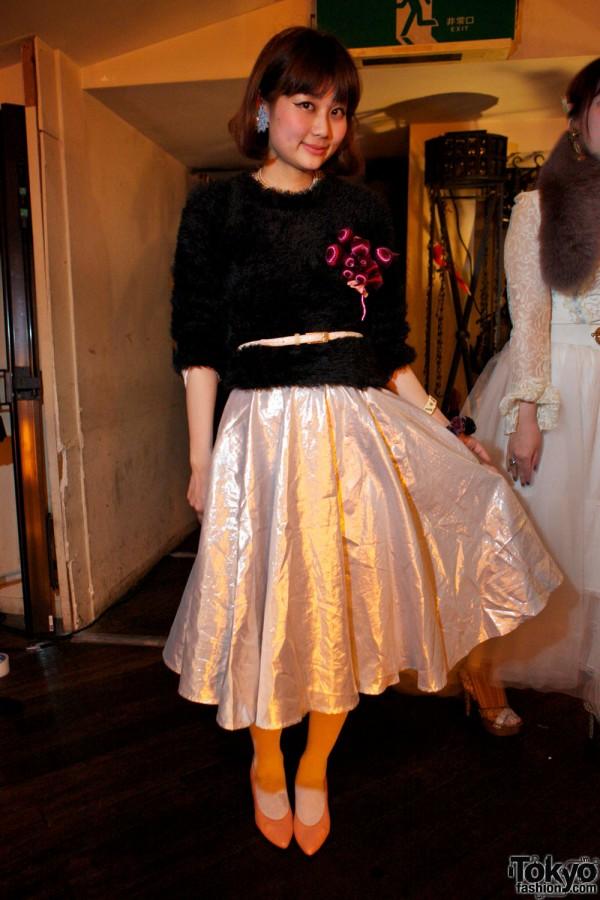 Grimoire Tokyo Dolly Kei Christmas (220)