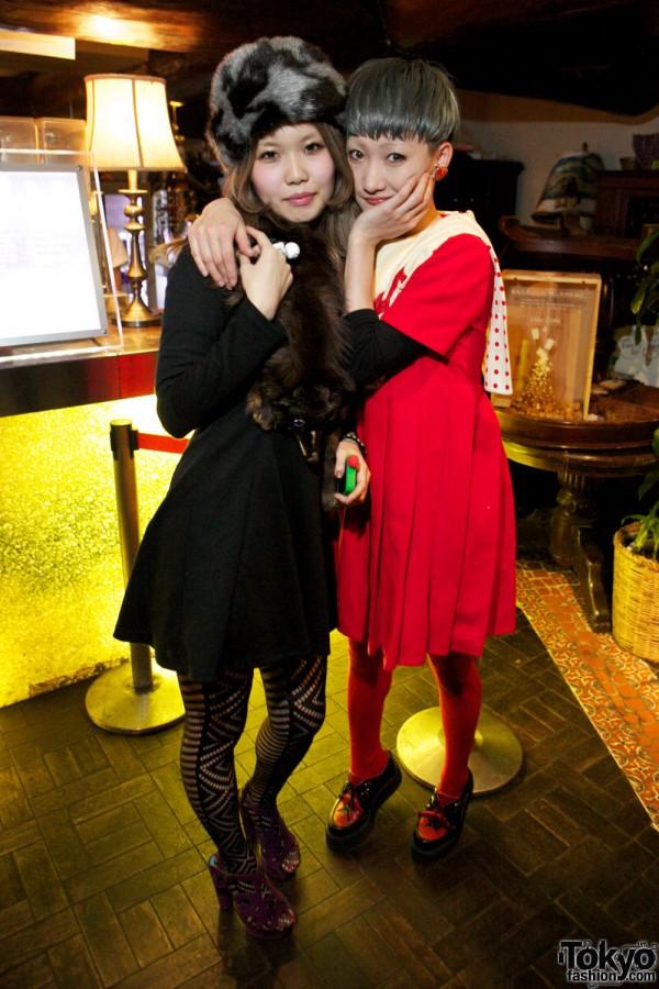 Grimoire Tokyo Dolly Kei Christmas (233)