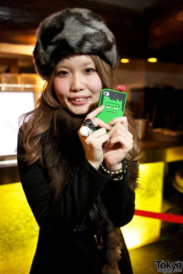 Grimoire Tokyo Dolly Kei Christmas (234)