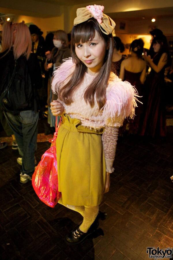 Grimoire Tokyo Dolly Kei Christmas (238)