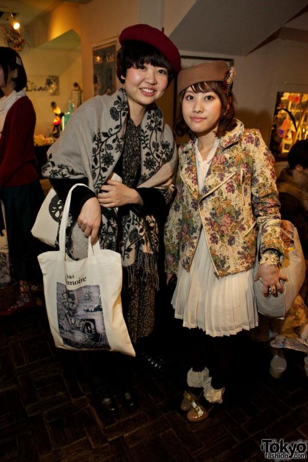 Grimoire Tokyo Dolly Kei Christmas (241)