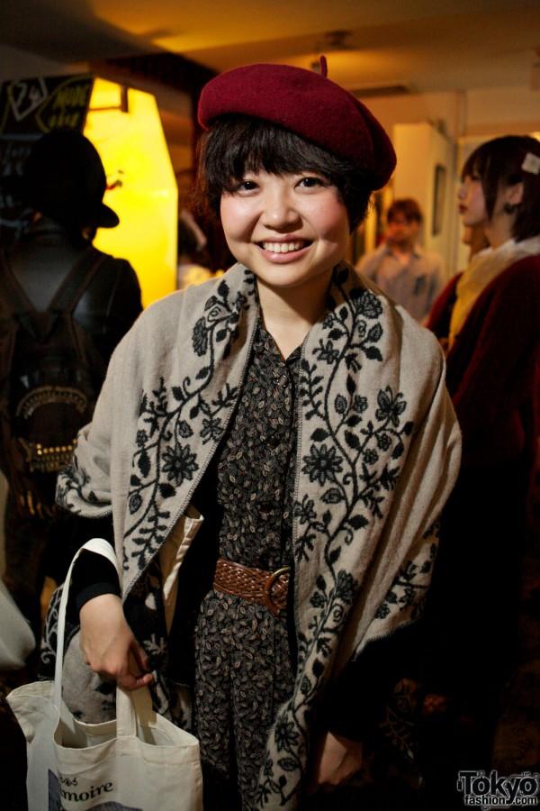 Grimoire Tokyo Dolly Kei Christmas (242)