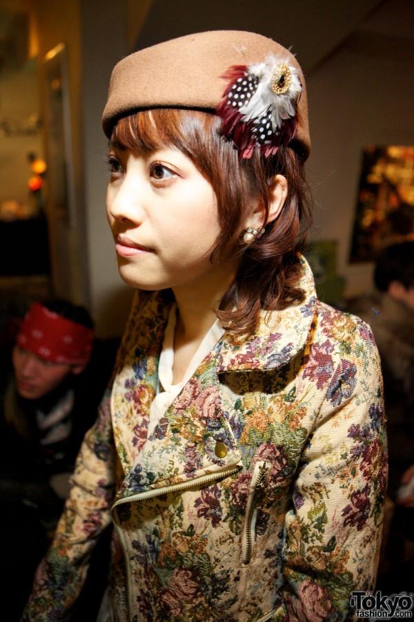 Grimoire Tokyo Dolly Kei Christmas (243)