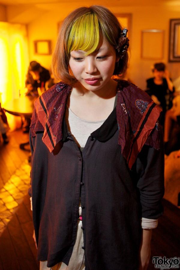 Grimoire Tokyo Dolly Kei Christmas (247)