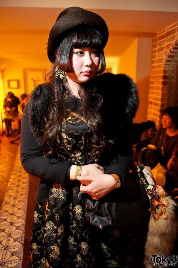 Grimoire Tokyo Dolly Kei Christmas (249)