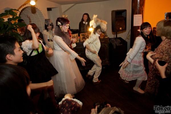 Grimoire Tokyo Dolly Kei Christmas (251)